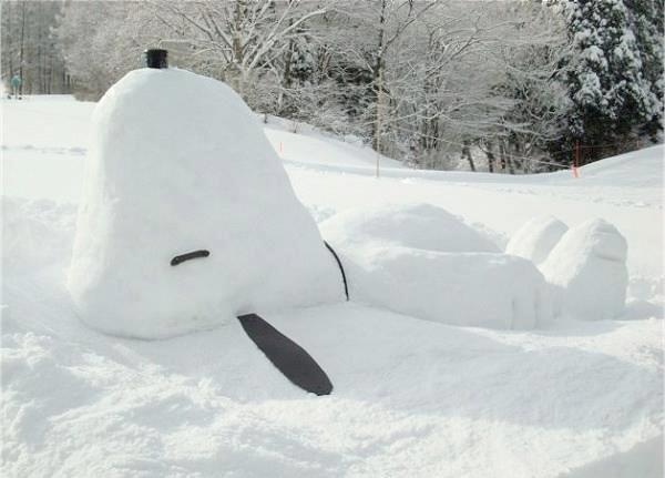 Snowmen11