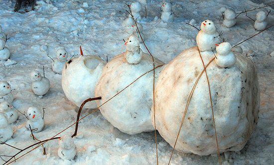 Snowmen6
