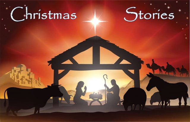 Christmas Stories Zenochs View